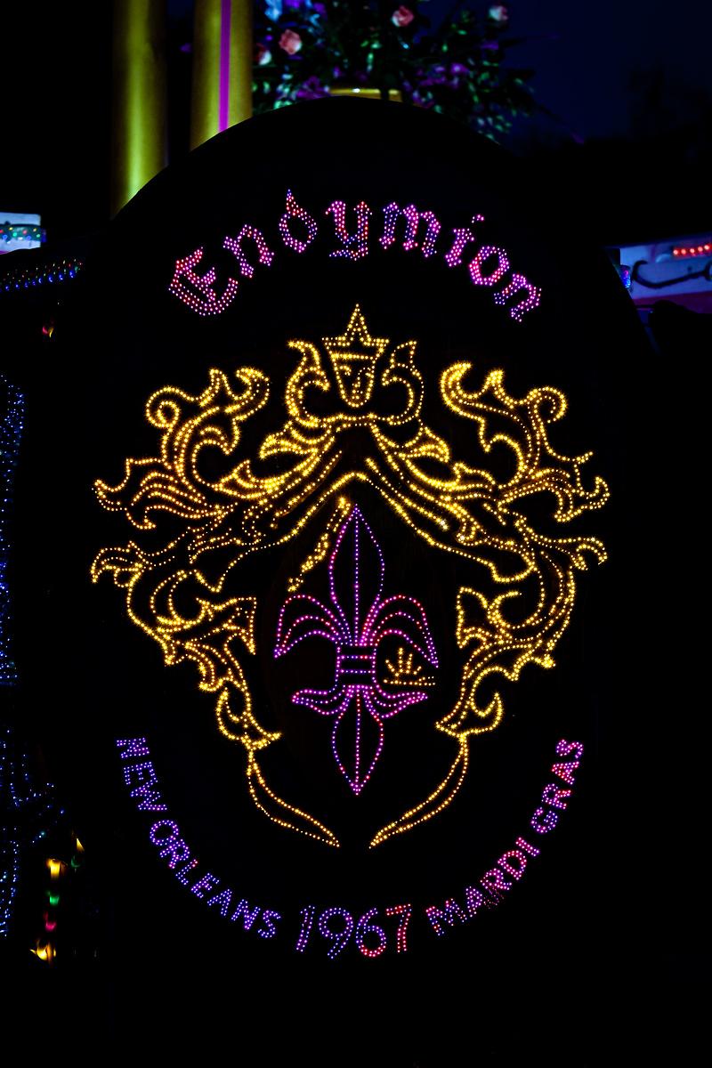 Endymion Shield